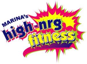 High-NRG Fitness