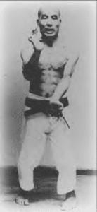 Rev Sakiyama
